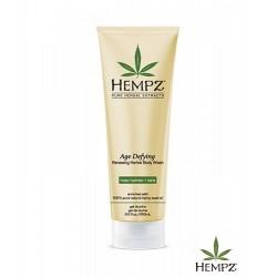 Душ гел антисъстаряващ Hempz Age Defying 250 ml