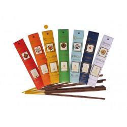 Натурални ароматни пръчици
