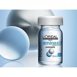 Aminexil грижа против косопад