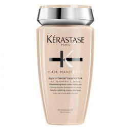 Хидратиращ шампоан за къдрава коса Kerastase Curl Manifesto Bain Hydration 250 ml