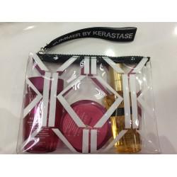 Комплект за блясък на боядисана и коса на кичури Kerastase Reflection Chromatique Travel Set