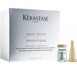 Ампули за сгъстяване на косата Kerastase Densifique 30 бр x 6 мл