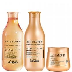 Nutrifier - Без силикон за суха и неподхранена коса