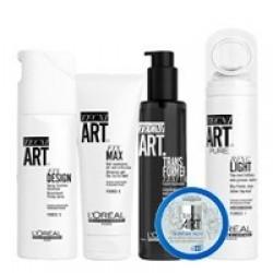 Tecni.Art стайлинг продукти за коса