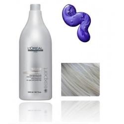 Silver за посивели или побелели коси